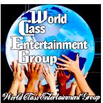 world Class Entertainment Groups logo