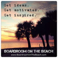 Boardroom on the Beach - Rapid Experimentation for...