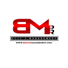 Beck's Management logo