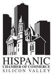 Hispanic Chamber of Commerce Silicon Valley logo