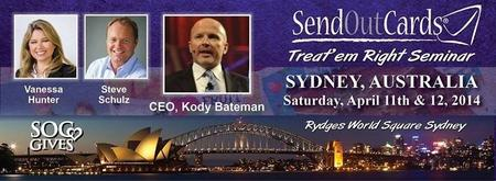 VIP Launch Brunch - Sydney TER