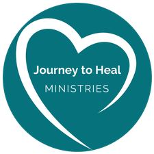 Journey to Heal Ministries logo