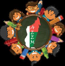 Ezaka pour l'Education Malgache logo
