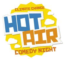 Hot Air Comedy Night
