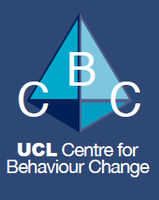 UCL Centre for Behaviour Change - **Launch Event**