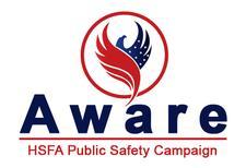 Homeland Security Foundation of America logo