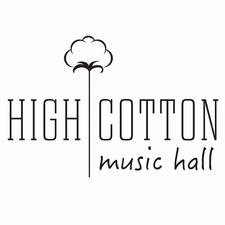 High Cotton Music Hall logo
