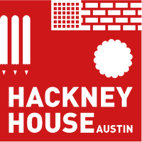 "Hackney House Austin & Here East panel debate ""From..."