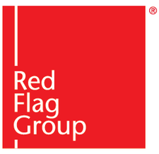 The Red Flag Group® logo
