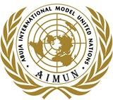 AIMUN TEAM logo