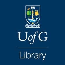University of Glasgow Library  logo