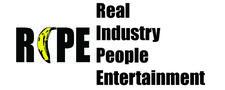 RIPE Entertainment  logo