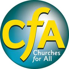 Churches for All logo