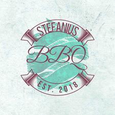 StefaniusBBQ  logo