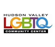 Hudson Valley LGBTQ Community Center logo
