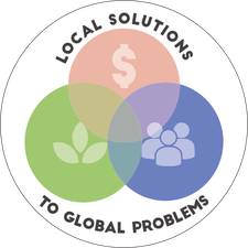 Penn State Council of Sustainable Leaders logo