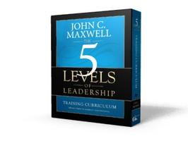 John Maxwell Seminar/C12 Group - The 5 Levels of...