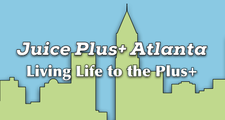 Juice PLUS+ Atlanta logo