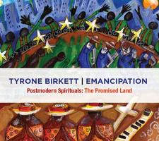 Tyrone Birkett | Emancipation CD Release Event @ MIST...