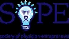 Society of Physician Entrepreneurs (SoPE) logo