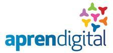 Aprendigital logo