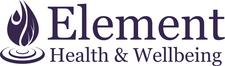 Element Health and Wellbeing logo