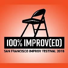 San Francisco Improv Festival logo