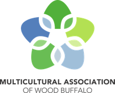 Multicultural Association of Wood Buffalo logo
