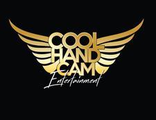 CoolHandCam Entertainment  logo