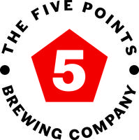 Brewery Tour at The Five Points Brewing Company