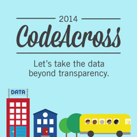 CodeAcross Atlanta: An Open Data Day Event