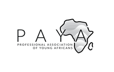 Professional Association of Young Africans - Houston logo
