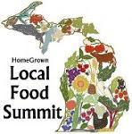 Sponsorship of the Local Food Summit 2014