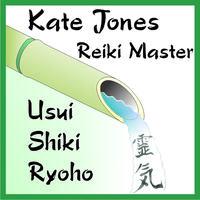 Free Reiki Tea Party