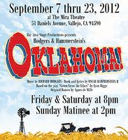 Oklahoma! Bay Area Stage Productions -  Rodgers and...