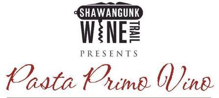 Pasta Primo Vino April 12th & 13th 2014
