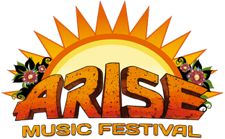ARISE Music Festival - Aug 8-10, 2014