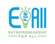 Entrepreneurship For All logo