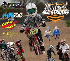 Seastrider / Balance and small wheel bike Series Round...