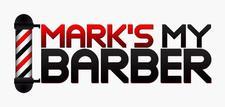 Marks My Barber logo