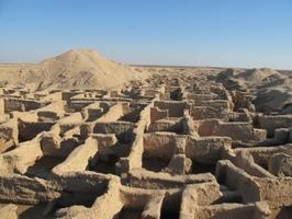 LECTURE:City and Hinterland in Ancient Mesopotamia