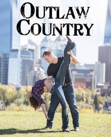 Outlaw Country Ltd. logo