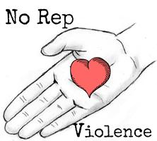 No Rep Violence