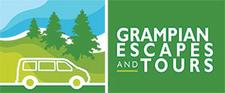 Grampian Escapes & Tours Ltd logo