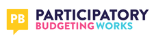 Participatory Budgeting Works Project  logo