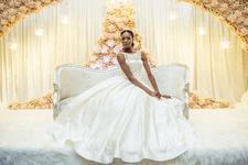 The Luxury African Wedding Show UK logo