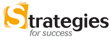 Strategies For Success logo