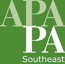 American Planning Association, Pennsylvania Chapter, Southeast Section logo