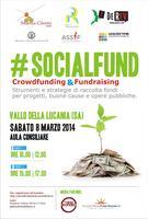 #SocialFund - Strumenti e strategie di raccolta fondi