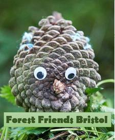 Forest Friends logo